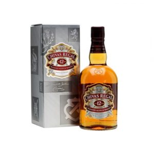 Chivas Regal 12 års