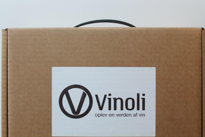 VINBOXEN fra vinoli.dk - Oplev en verden af vin