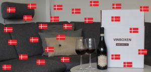 Vinoli.dk fejrer 1 års fødselsdag