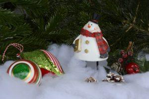 Julehilsner Vinoli