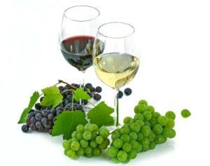 Vin til hovedret