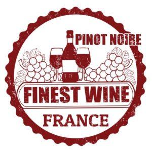 Pinot Noir - Lette rødvine