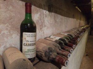 Historien bag vin