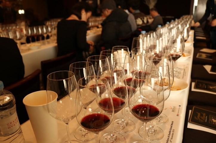 Professionel Vinsmagning