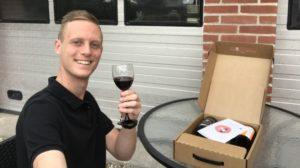 Køb Gavekort på vin hos Vinoli