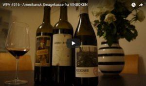 Winefactory tester VINBOXEN