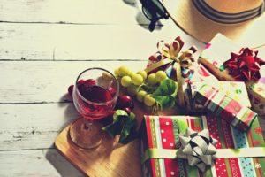 Julegaven der varer ved