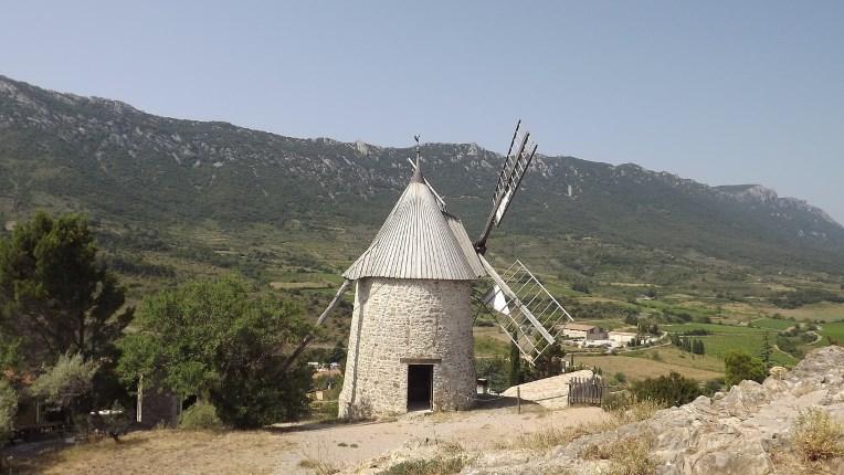 Languedoc vin